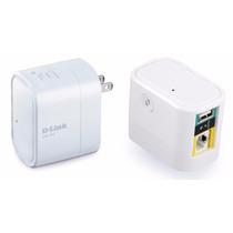 Router, Repetidor - D-link Dir-505