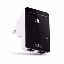 Router Repetidor Extensor Amplificador De Wifi Universal 300