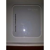 Tplink 3g/4g Wireless N Router Modelo Tl-mr3020 En Caja