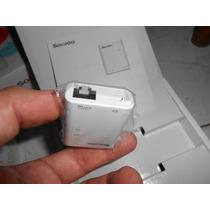 Router Sapido (bre71n) Inalámbrico N 3g / 4g Bam Mini