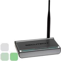 Modem Router Secutech Mrs-11s Adsl2+ 150mbps Wireless N 4 P