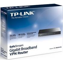 Router Tp-link Tl-r600vpn Banda Ancha Gigabit Safestream