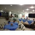 Salon Para Despedidas De Solteras, Bautizo, Primera Comunion