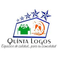 Quinta Logos - Salones Para Cursos,fiestas Y Eventos General