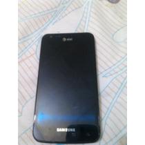 Samsung Galaxy S2 Skyrocket Negociable Y Barato