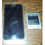 Samsung Galaxy S2 Gt I9100 Original Pantalla Partida