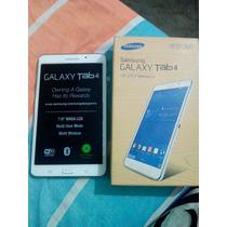 Samsung Galaxy Tab 4 Tablet Tabla