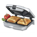 Sandwichera Electrica Tostador Pan Cuisinart Wm-sw2 Original