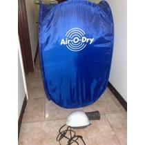 Air O Dry Secadora De Ropa Portatil Y Plegable Nueva