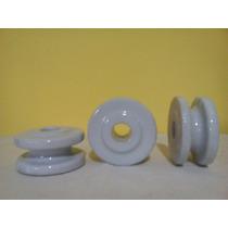 Aislador De Ceramicas Para Cercas Electricas