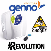 Central Cercas Eléctricas Genno Revolution A Control (kit)