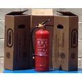 Extintor De 10 Lbs De Polvo Quimico Seco Abc (pqs) Nuevo