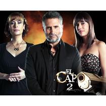 Serie Colombiana El Capó 2 Y 3