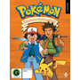 Pokemon Temporada 2 Dvd Coleccion Oferta Original Regalada