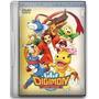 Digimon T5 Dvd Coleccion Oferta Original Regalada Infantil