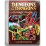 Calabozo Y Dragones Dvd Coleccion Oferta Original Regalada