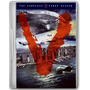 V Invasion 2009 Dvd Tv Serie Oferta Original Reagala