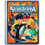 Slugterra Bajoterra Dvd Serie Oferta Original Tv Infantil