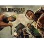Serie The Walking Dead Temporada 4 Formato Original