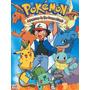 Pokemon 2 Y3 Temporada