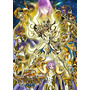 Los Caballeros Del Zodiaco Todas Las Sagas / Saint Seiya