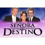 Telenovela Señora Del Destino Brasil Completa Dvd