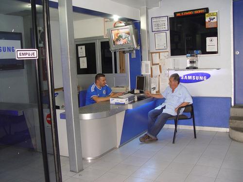 Servicio Tecnico Autorizado Samsung (reparaciones) Repuestos