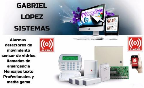 Servicio Técnico Computación Camaras Alarmas Factura Fiscal