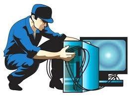 Servicio Tecnico De Computadoras E Impresoras Autorizado Hp