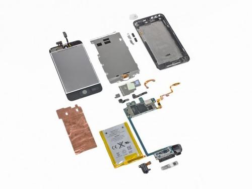Servicio Tecnico Reparamos Todo Tipo De Ipod, Ipad, Iphone