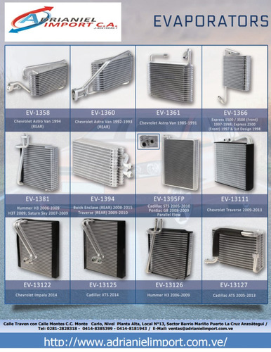 Servicios De Refrigeracion Automotriz En General