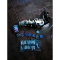 Materiales Para Manicure Y Pedicure