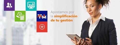 Sistema Saint Administrativo - Licencia Y Soporte Técnico