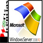 Windows Server 2008 R2 Enterprise Con 5 Cal Remote Desktop