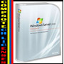 Windows Server 2008 R2 Enterprise Con 5 Cals Licencia