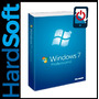 Licencia Windows 7 Profesional 32/64 Bit Original 100%