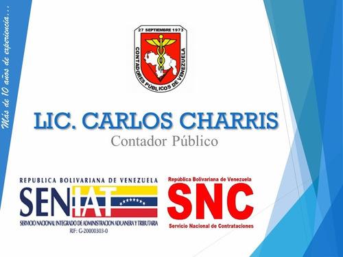 Snc Rnc Certificación De Ingreso Balance Personal Iva Islr