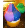 Puffs Multicolor, Decida Ud Los Colores!