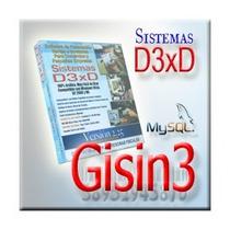 Sistema Administrativo D3xd Gsin3