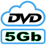 Hosting 5 Gb Hospedaje Web Y Dominio .com.ve 6meses Plan Dvd