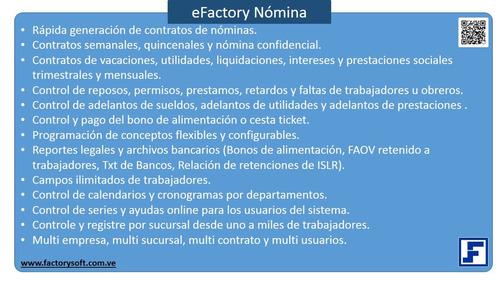 Software Erp/crm, Contabilidad, Nomina, Punto De Venta Saas