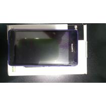 Teléfono Sony Xperia E1