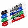 Marcador Para Pizarra Acrilica Expo Azul X 12 Und