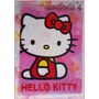 Carpeta Escolar Hello Kitty Sanrio Set De 2