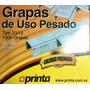 Grapas Industriales Uso Pesado 23/10 23/13 23/15 23/17 23/20