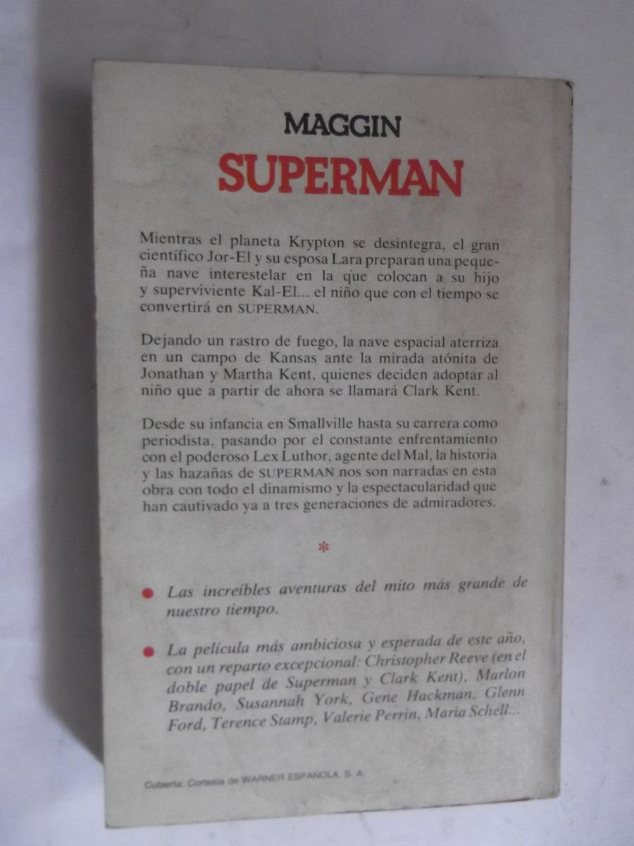 superman el ultimo hijo de kripton elliot maggin ilustrado