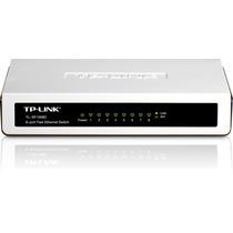 Switch Tp-link Tl- Sf1008d 8pt 10/100 Tp-link 200mbps