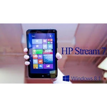 Tablet Hp Stream 7 - Windows 8.1 - 32gb