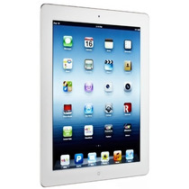 Ipad 4 Md513ll/a 16gb Wifi Con Retina Display 4ta Generacio