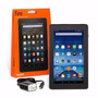 Tabla Kindle Fire Hd 7, Quad Core 1.3 Ghz, 8gb, Wifi 2cam